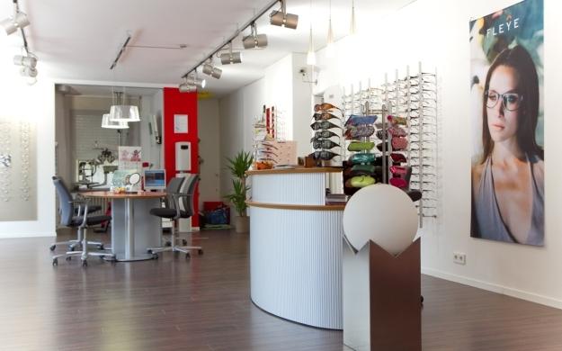 Foto 4 von Zinsstag Augenoptik in Stuttgart