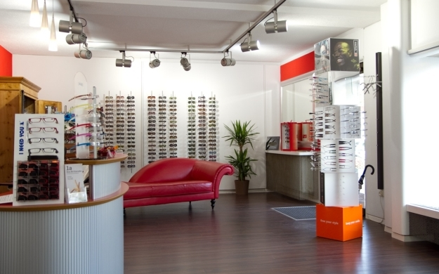 Foto 8 von Zinsstag Augenoptik in Stuttgart