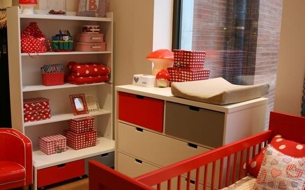 Foto 2 von MAMACOCON - Schönes & Nützliches für Schwangere und Babys in Münster