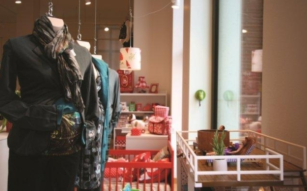 Foto 5 von MAMACOCON - Schönes & Nützliches für Schwangere und Babys in Münster