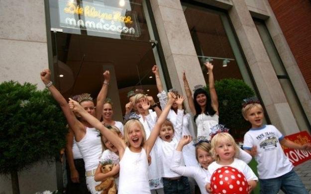 Foto 3 von MAMACOCON - Schönes & Nützliches für Schwangere und Babys in Münster