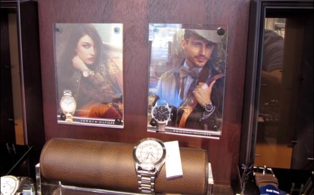 Foto 9 von TIMELESS Uhren & Schmuck in Fellbach