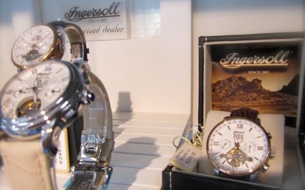 Thumbnail für TIMELESS Uhren & Schmuck