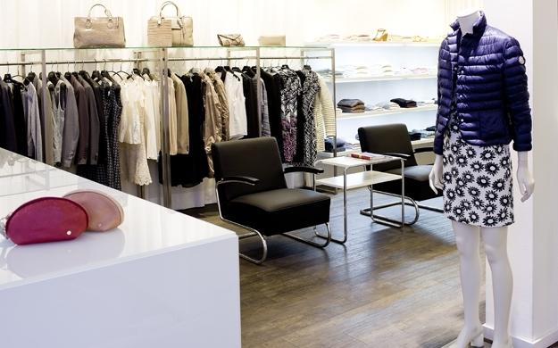 Thumbnail für la Casa moda