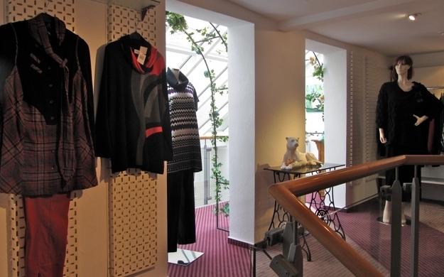 Foto 12 von Modestudio Linda - Mode in großen Größen in Schorndorf