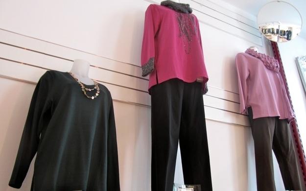 Foto 7 von Modestudio Linda - Mode in großen Größen in Schorndorf