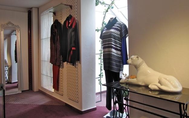 Foto 8 von Modestudio Linda - Mode in großen Größen in Schorndorf