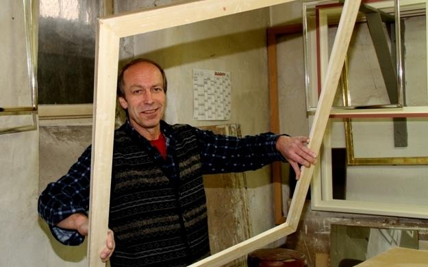 Photo von AKRS Atelier für Kunst und Rahmen in Stuttgart