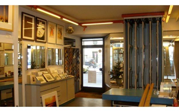 krech 39 s spiegelhaus k ln s dstadt bilder galerien. Black Bedroom Furniture Sets. Home Design Ideas