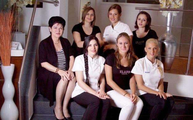 Foto 9 von Kosmetikinstitut Christa Galautz Kosmetik-Ecke Gablenberg in Stuttgart