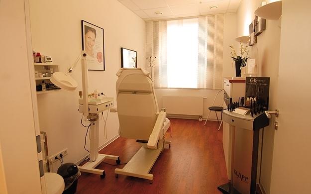 Foto 8 von Kosmetikinstitut Christa Galautz Kosmetik-Ecke Gablenberg in Stuttgart