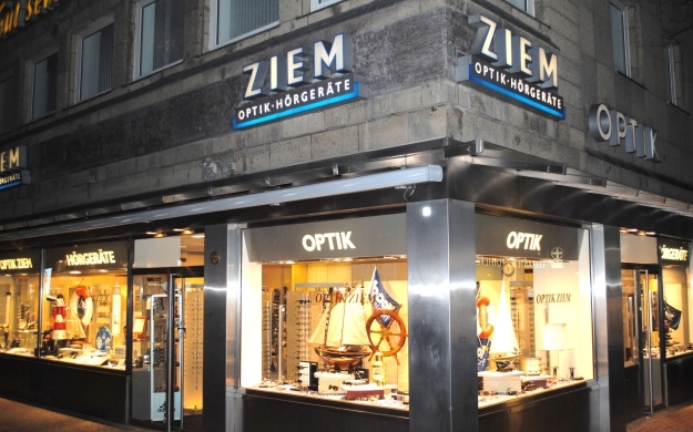 Photo von Ziem Optik Hörgeräte in Düsseldorf