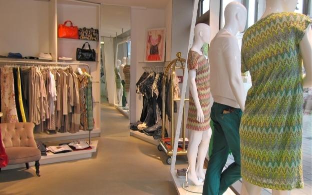 Foto 7 von La Chemise Exclusive Mode in Stuttgart