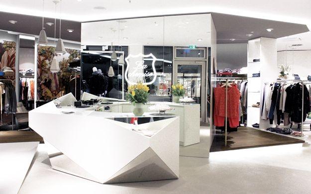 Foto 9 von La Chemise Exclusive Mode in Stuttgart