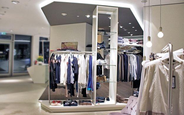 Foto 10 von La Chemise Exclusive Mode in Stuttgart