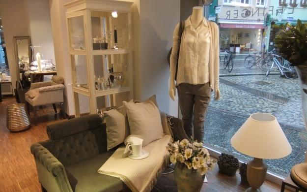 Foto 4 von EFFINGER LIVING CLOTHING in Freiburg