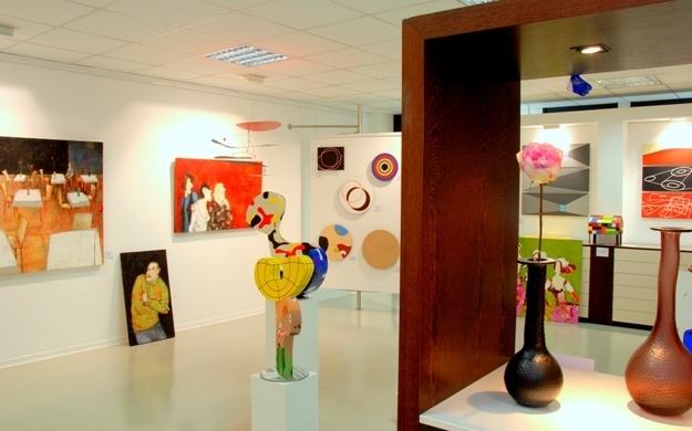 Foto 7 von Kunsthaus Schill in Stuttgart