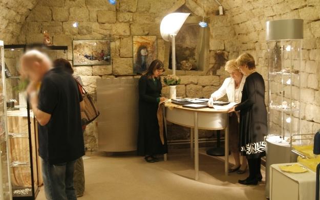Foto 2 von Brigitte Bergelt in Stuttgart
