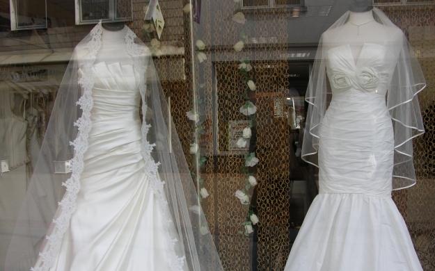 Brautmode in duisburg