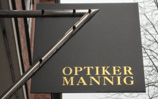 Foto 1 von Optiker Mannig in Hamburg