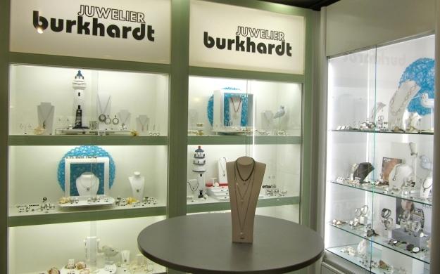 Foto 2 von Juwelier Burkhardt in Esslingen