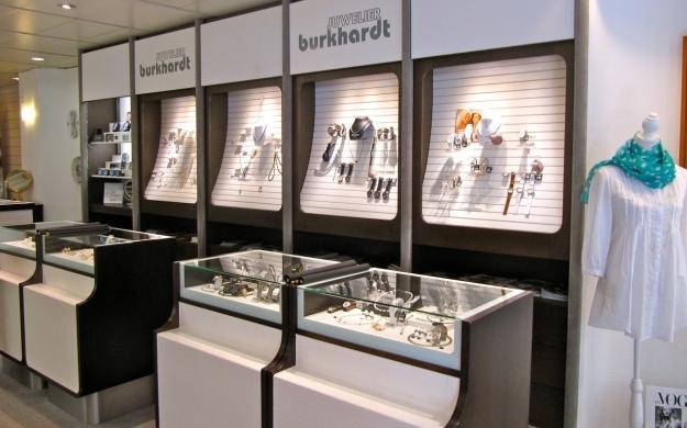 Thumbnail für Juwelier Burkhardt
