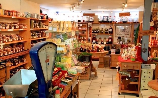 Foto 4 von Wein & Tee Lädle in Ludwigsburg