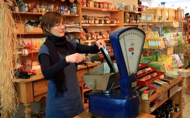 Foto 2 von Wein & Tee Lädle in Ludwigsburg