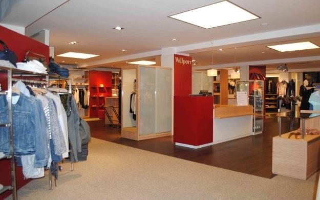 Foto 4 von Modehaus Wallpott in Pulheim