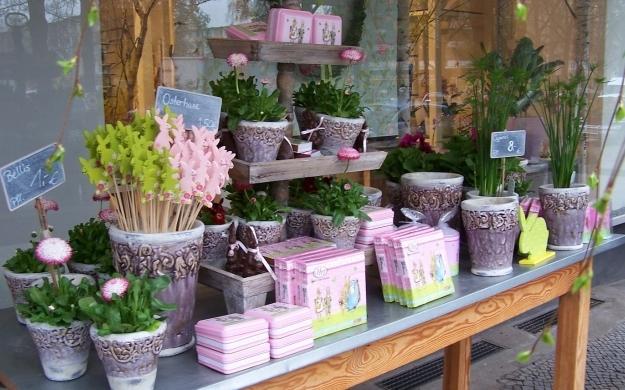 Thumbnail für Blumen Hübner