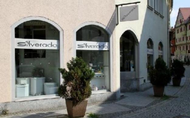 Foto 3 von Silverado in Esslingen