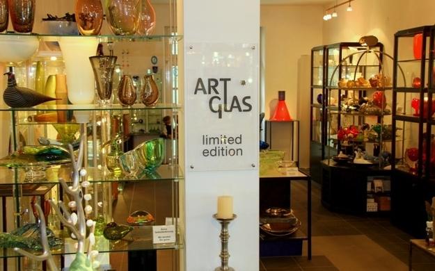 Foto 2 von GALLERY FIRST GLAS in Esslingen