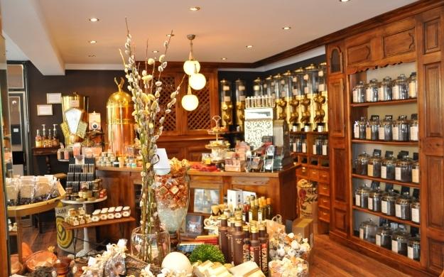 Foto 3 von ARABICA Kaffee & Lebensart in Ludwigsburg