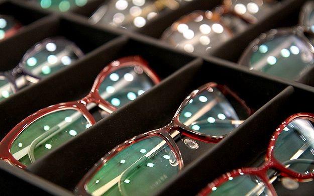Foto 11 von Hermes - Ihr Brillenspezialist in Köln