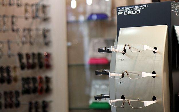 Foto 5 von Hermes - Ihr Brillenspezialist in Köln
