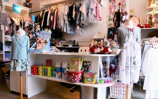 Foto 7 von Squeezy Kinderboutique in Berlin