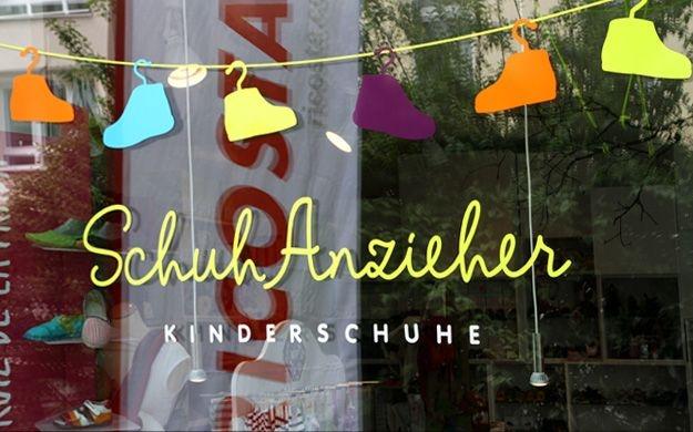 Foto 16 von Schuhanzieher - Kinderschuhfachgeschäft in Köln