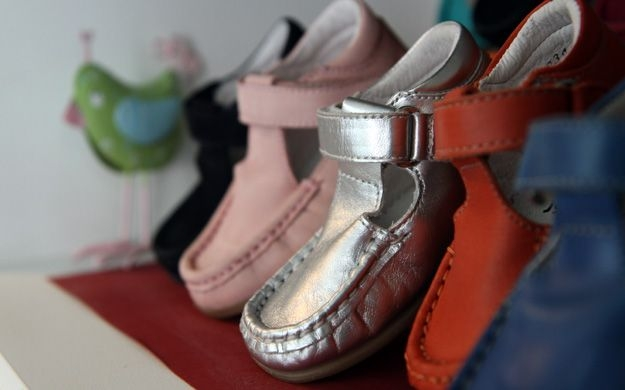 Foto 2 von Schuhanzieher - Kinderschuhfachgeschäft in Köln