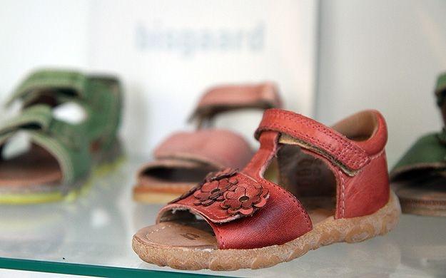 Foto 3 von Schuhanzieher - Kinderschuhfachgeschäft in Köln