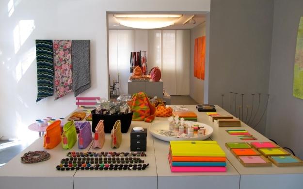 Thumbnail für Eckhaus Galerie.Design.Inspiration