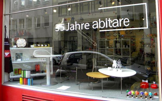 Photo von Abitare - Designmöbel und Accessoires in Köln