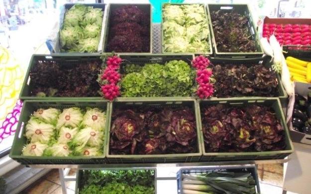 Foto 4 von St. Michaelsläden Heyd Obst + Gemüse in Homburg