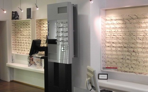 Photo von Optik Fichtenmayer in Homburg