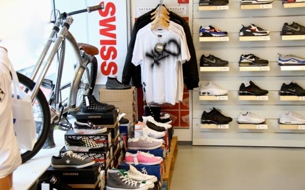Foto 6 von BEYSTYLE Sneakers & More in Böblingen