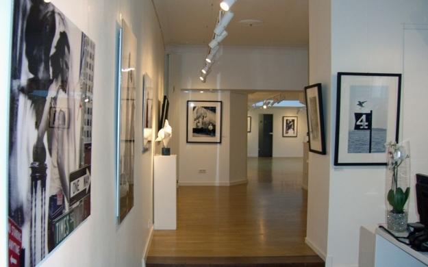Photo von Galerie Angelika Blaeser in Düsseldorf