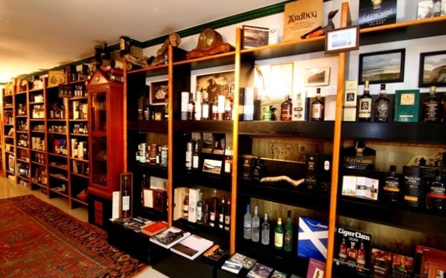 Foto 2 von Whiskystock Habanos-Zigarren in Stuttgart