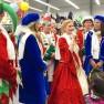 Karneval bei Pierro's in Mayen mit Prinzessin Heike I