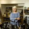 Rowena Bird - Lush Shop