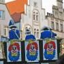 Karneval in Münster