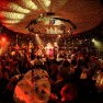Der Veranstaltungsort: das wunderschöne Spiegelzelt an der MesseCity in Köln